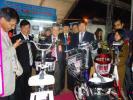 De Bac Ninh tro thanh mot trong nhung tinh dan dau vung kinh te trong diem Bac Bo vao nam 2020